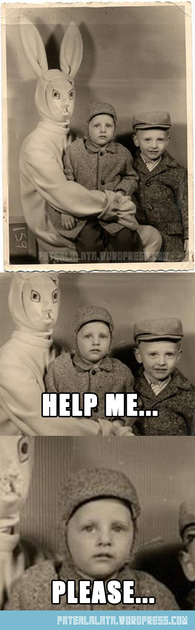 funny-easter-costume-scared-kid