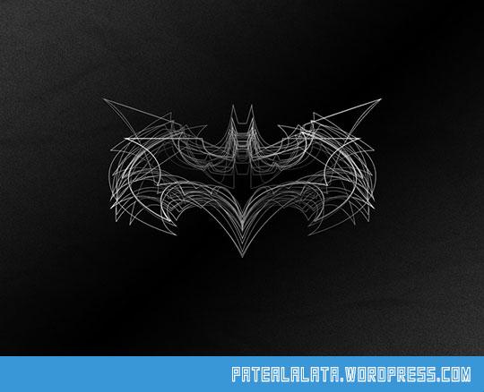 Batman Evolution Symbol