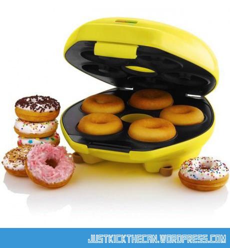 cool-donut-maker-machine