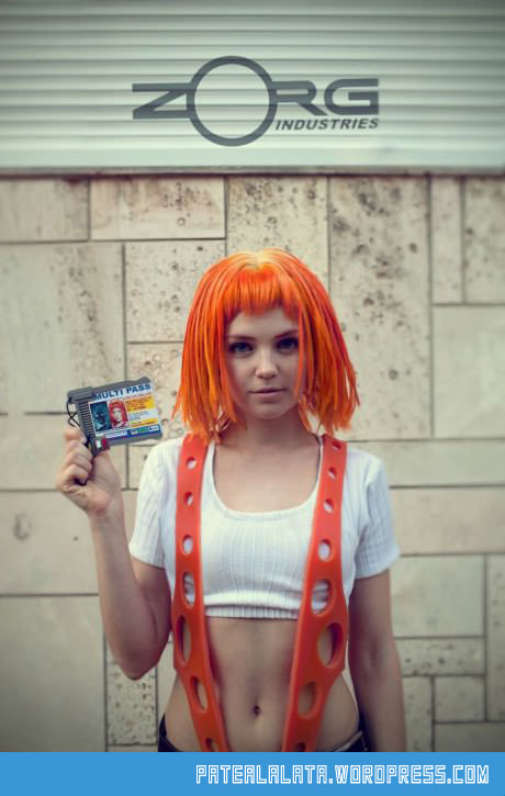 cool-Fifth-Element-Leeloo-cosplay