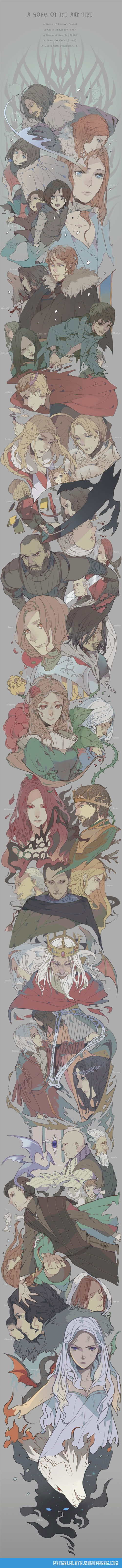 cool-Game-Thrones-Anime-comic