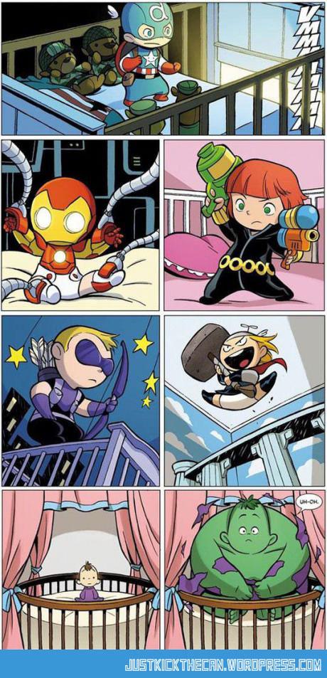 cute-kids-avengers