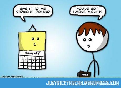 funny-calendar-doctor-twelve-months