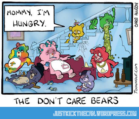 funny-care-bears-vomit-drugs