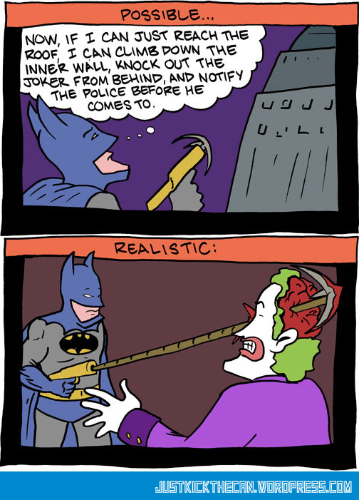funny-cartoon-Batman-kills-Joker-realistic