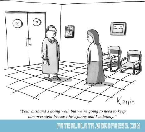 funny-DR-alone-cartoon