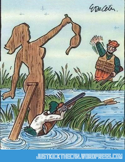 funny-duck-hunt-decoy-cartoon