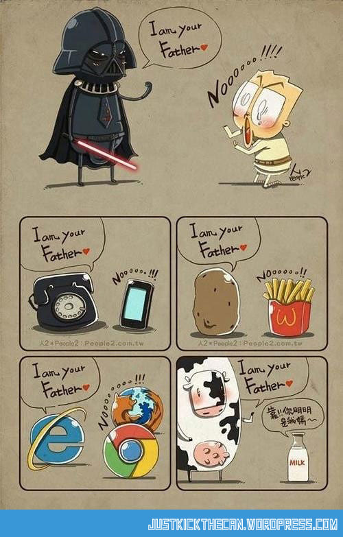 funny-Im-your-father-Luke