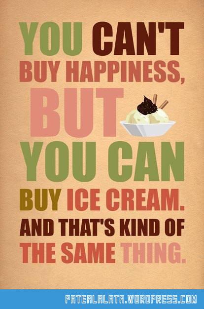 funny-sign-ice-cream-hapinnes