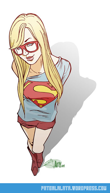 sexy-supergirl-hipster