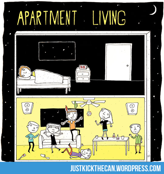 funny-apartment-party-floor-comic