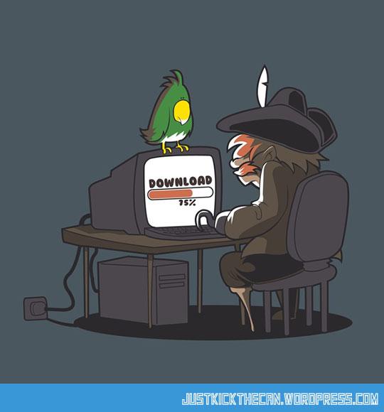 funny-cartoon-piracy-computer
