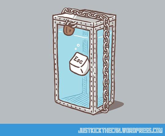 funny-escape-lock-trick