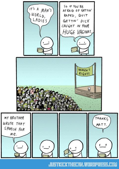 funny-speech-not-good