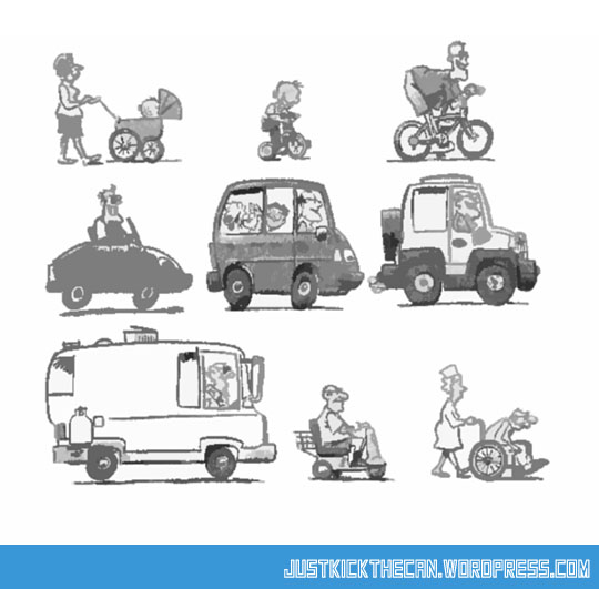 funny-wheels-of-life