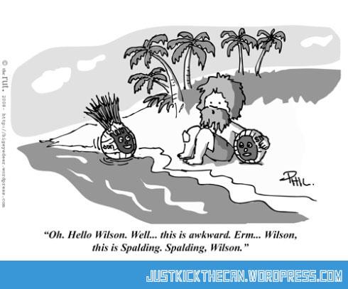 funny-Wilson-cheating-castaway